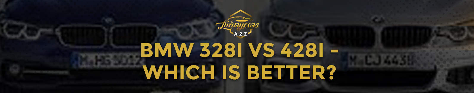 bmw 328i vs 428i - which is better?