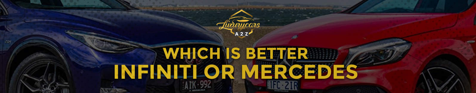 which is better infiniti or mercedes